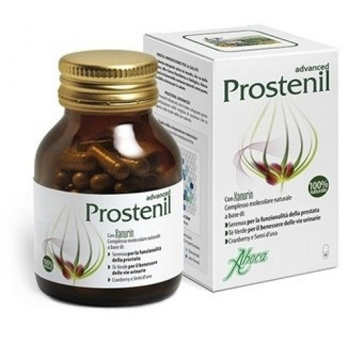 ABOCA Prostenil Advanced - 60 Opercoli