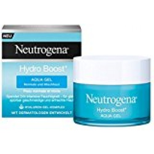NEUTROGENA Hydro Boost - Acqua Gel - Pelle Normale e Mista - 50 ml.