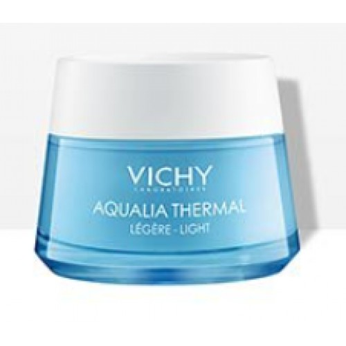VICHY - Aqualia Thermal Crema Reidratante Leggera - 50 ml.